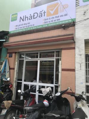 Đại lý mua bán ký gửi dự án quận Bình Thạnh