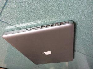 Macbook Pro 2011 / 15.4 inch / core i7 /500gb /8gb
