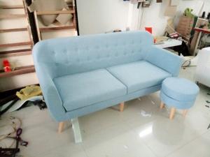 sofa đôi phòng khách ấn tượng nhất