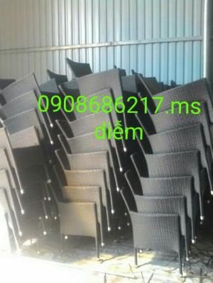 thanh lý 300 ghế cafe cao cấp giá rẻ