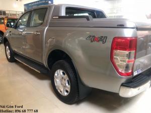 Ford Ranger XLT 2.2L MT, trả trước 150 triệu, giao xe trong 30 ngày.