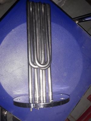 Điện trở đun nước 18 kw
