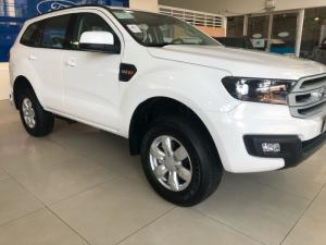 Ford Everest Ambiente 2018 - Xe Ford 7 chỗ của năm 2018