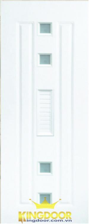Cửa nhựa giả gỗ kd01.802Ag