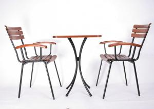 Bàn ghế cafe - bộ bàn ghế moon fanxifan