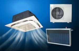 Nhà phân phối Máy lạnh âm trần LG – Máy lạnh âm trần LG giá rẻ nhất