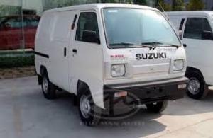 xe tải suzuki bán tải 590kg