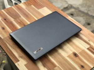 Laptop Acer 5250, AMD E-350 2G 80G, Đẹp zin 100% Giá rẻ