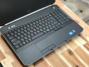 Laptop Dell Latitude e5520, i5 2520M 4G 250G, Đẹp zin 100% Giá rẻ