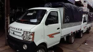 Xe tải Dongben mui bạt nhập khẩu_810kg_c