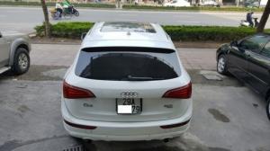 Audi Q5 2.0 Quattro Premium Plus sản xuất 2011, màu trắng, Biển Hà Nội