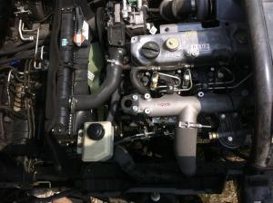 Động cơ Xe tải Huyndai HD800