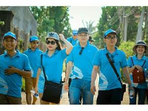 Tours du lịch Lý Sơn