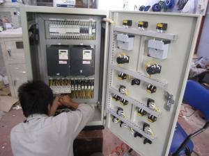 Nhận thiết kế và gia công sửa chữa cơ khí