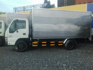 xe tải 2.9 tấn Isuzu QKR55H - hỗ trợ mua trả góp ngay.