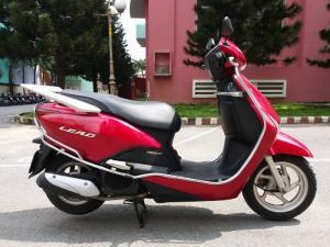 Honda Lead 110Fi 2009 Phun Xăng Điện Tử Tuyệt Đẹp - Chính Chủ