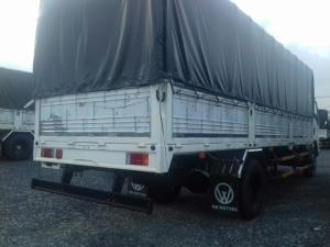 Xe tải Isuzu 8.2 tấn giá rẻ - miễn phí 100% phí trước bạ.