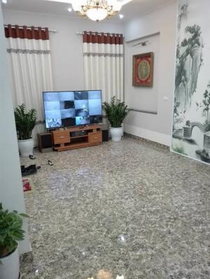 Biệt Thự Định Công cần ab1n, lô góc, 240M2 X 4 TẦNG, MT 27M