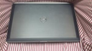 Dell Latitude E6530 - i5 3360M,4G,320G, VGA rời NVS 5200M 1G,webcam,bảo mật vân tay,đèn bàn phím