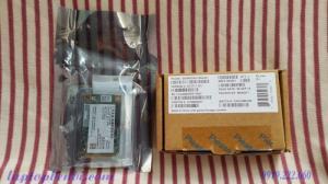Ổ cứng laptop mSATA 180GB SSD intel | ổ cứng Intel SSD 525 Series dung lượng 180GB