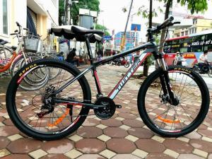 Xe đạp Twitter TW3000 2017, mới 100%, miễn phí giao hàng