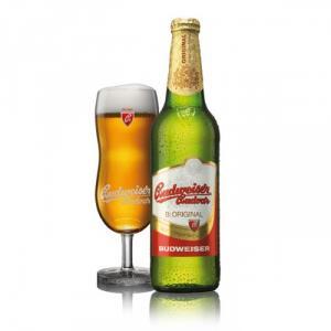 Bia Budweiser Budwar Vàng và Đen Nhập Khẩu Tiệp Khắc
