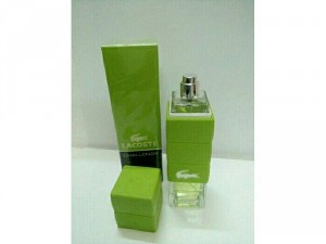 Nước hoa Lacoste Challenge Green For Men