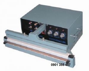 Máy hàn túi nilon bán tự động model PS-450