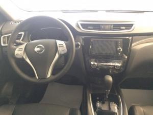 Nissan Xtrail SV 2.5 AT 4WD giá tốt nhất thị trường