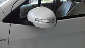 Suzuki Ertiga 7 chỗ nhập khẩu tặng ngay 90 triệu tại Suzuki An Giang