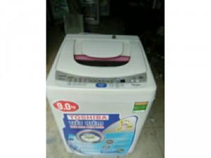 Máy giặt Toshiba 9kg zin đẹp