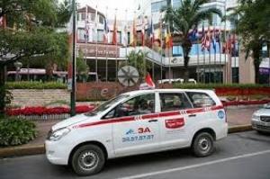 Tuyển Lái Xe Taxi