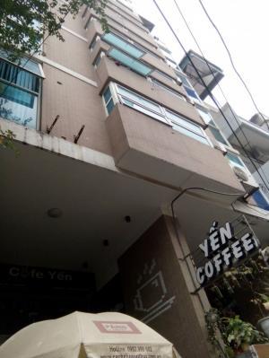 Bán nhà mặt mặt phố Nguyễn Khuyến, Dt 46m x 3 tầng, mặt tiền 5,4