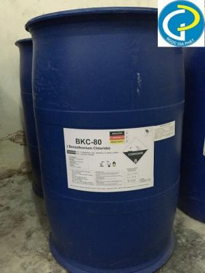 BKC 80% - Benzalkonium Chloride