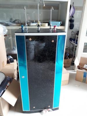 Máy lọc nước tinh khiết 3 vòi nóng, lạnh, nguội
