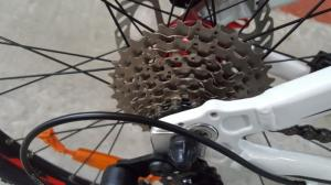 Xe đạp Twitter TW3700XC 2016, mới 100%, miễn phí giao hàng