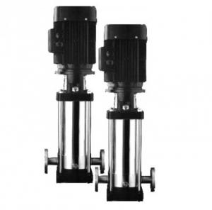Bơm áp lực, bơm tăng áp nồi hơi, bơm nước nóng chịu nhiệt công suất 2.2kw 3kw 5.5kw