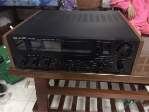 Ampli SEA TWO-R6 Mỹ nòi