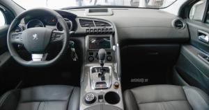 Động cơ Turbo mạnh mẽ kết hợp với hộp số tự động 6 cấp là sức mạnh của Peugeot 3008 mới. Hệ thống kiểm soát độ bám đường giúp xe vận hành tối ưu trong mọi điều kiện mặt đường.