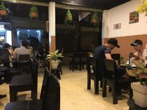 Sang quán Lục Giác cafe giá thương lượng
