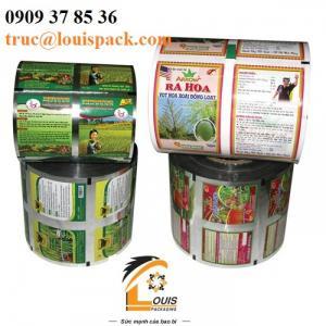 BAO PP DỆT: phân bón, gạo. cao lanh, bột oxit,....
