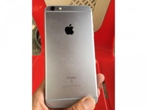Iphone 6s 32gb Gray