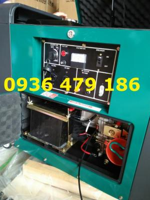 Nhà phân phối máy phát điện chạy dầu đề nổ chuyên cho gia đình 5kw,7kw,8kw giá rẻ