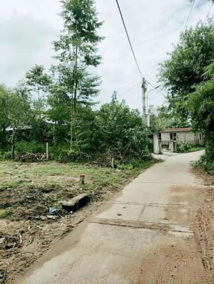 Đất nền kiệt 119 Minh Mạng-Huế