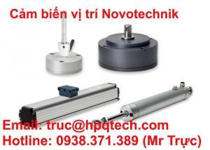Cảm biến vị trí Novotechnik
