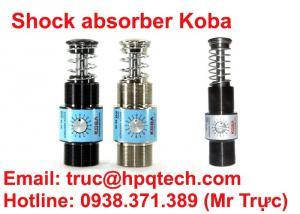 Shock Absorber Koba tại Việt Nam