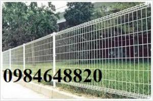 Lưới thép hàn hàng rào