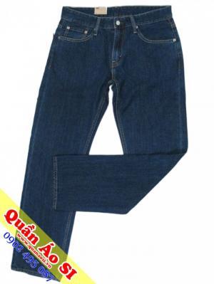 quần jean cho người trung niên