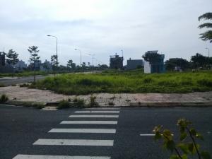 Đất nền Sun City 6x20 SHR, cơ sở hạ tầng hoàn thiện 100% với chiết khấu hấp dẫn.