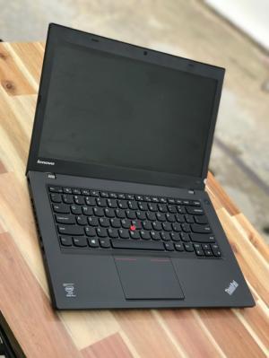 Laptop Lenovo Thinkpad T440U, i5 4300U 4G 500G, Like new zin 100% Giá rẻ